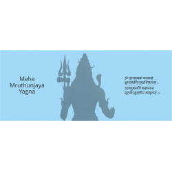 Mahamrityunjaya Yagna