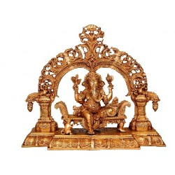 Peeta Ganesha