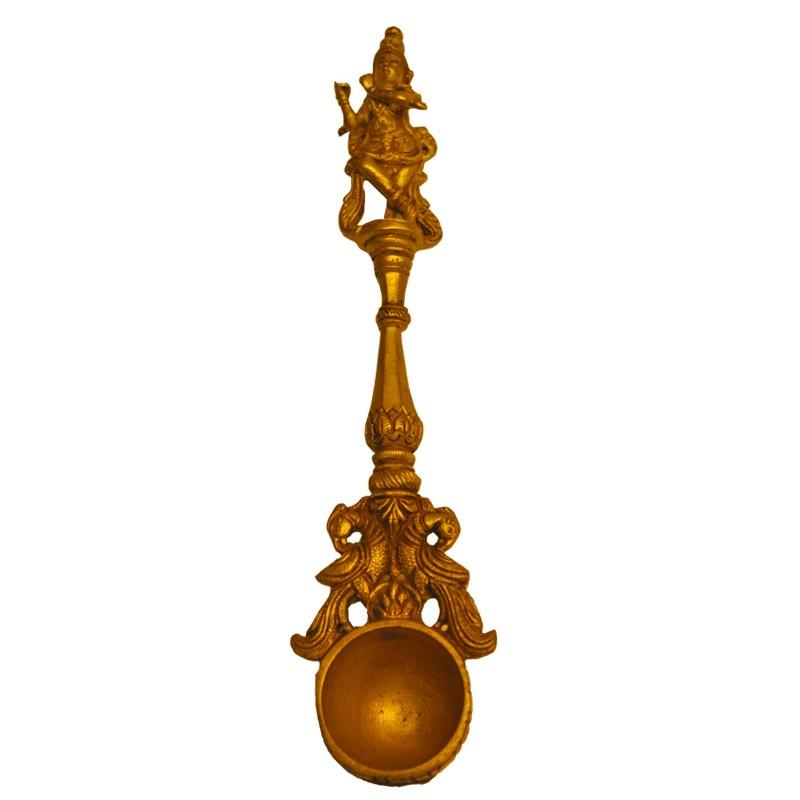 Krishna Uddarane (Ritual Spoon)