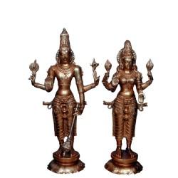 Blessing Lakshmi Narayana