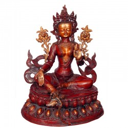 Blessing Dual Colour Kubera