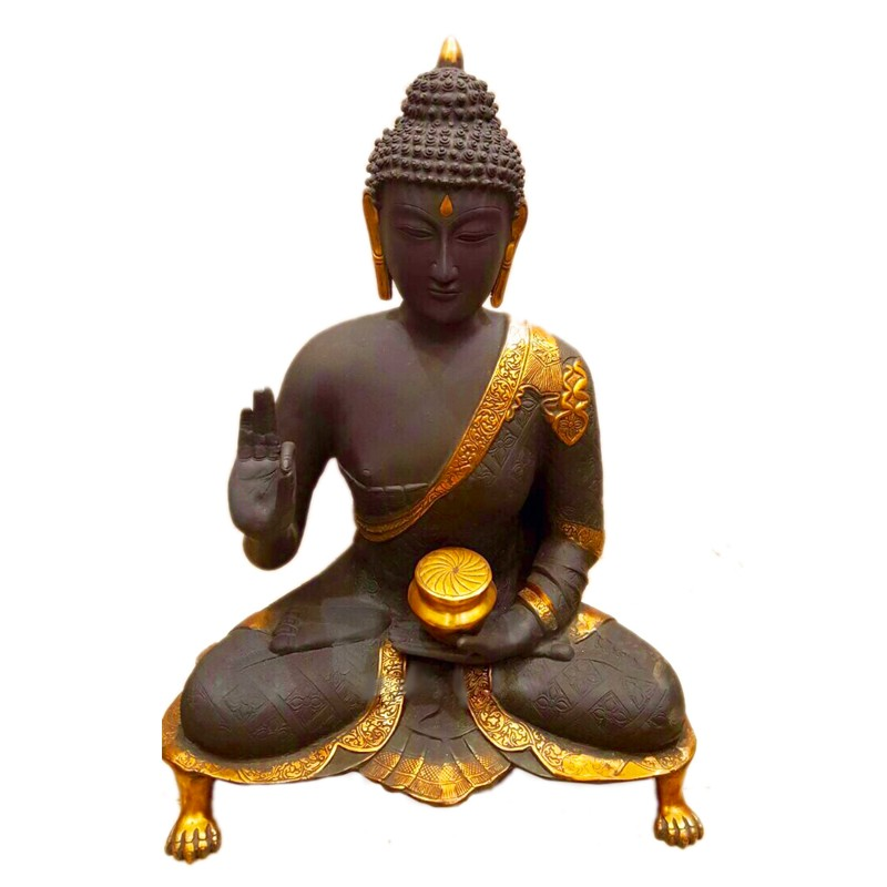 Antique Buddha
