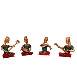 Multi Tone Musician Set