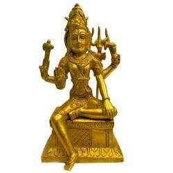 Shiva Blessing