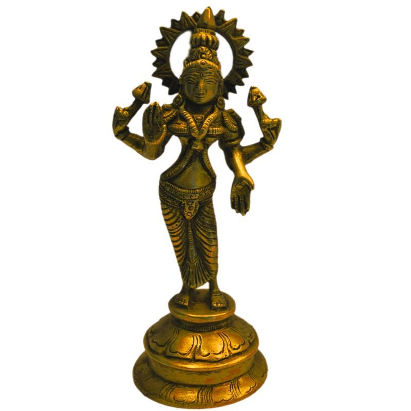 Lakshmi Blessing