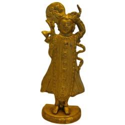Ranganatha Brass Idol