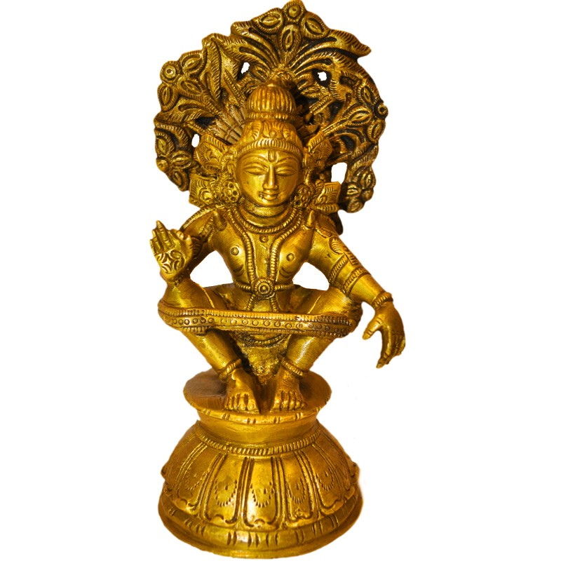 Blessing Ayyappa