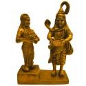 Shiva & Annaporneshwari