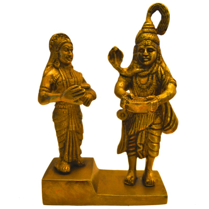 Shiva Annaporneshwari