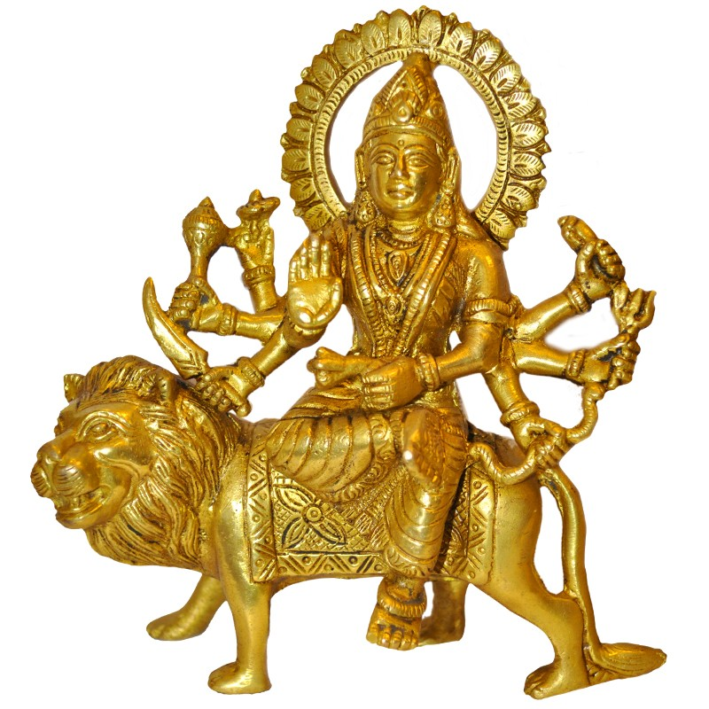 Maa Durga Blessing