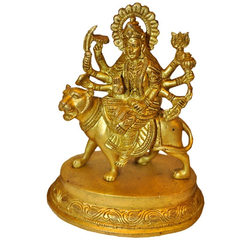Blessing Maa Durga