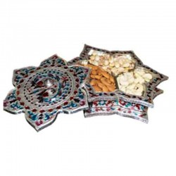 Star Shape Dry Fruit / Gift Box