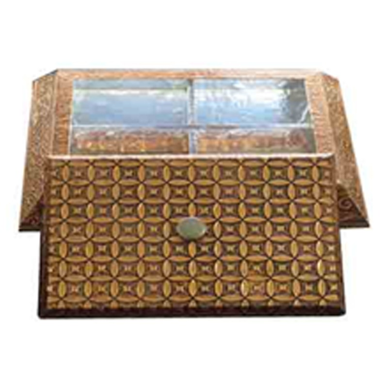 Dry Fruit /Gift Box-Cross