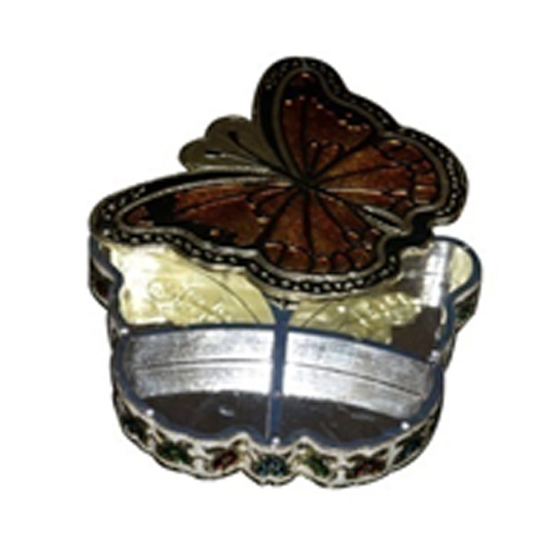 Dry Fruit /Gift Box-Butterfly