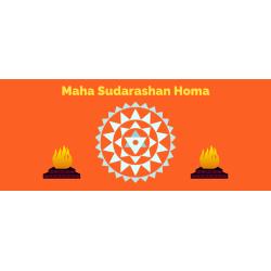 Mahasudershan Homa