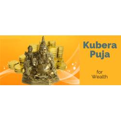Yaksha / Kubera Puja