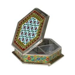 Aluminium Coated Gift / Fruit Box