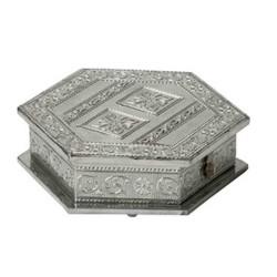 Aluminium Coated Gift Box