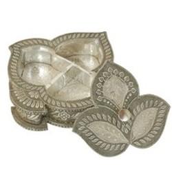 Leaf Shape Gift Box