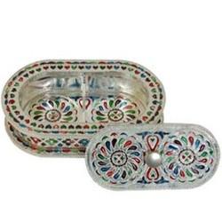 Oval Shape Gift Box