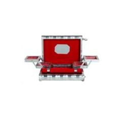 Red Colored Bangle Box