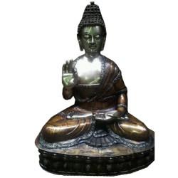Multi Tone Buddha