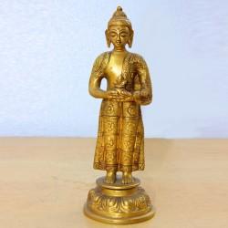 Chinese style Buddha