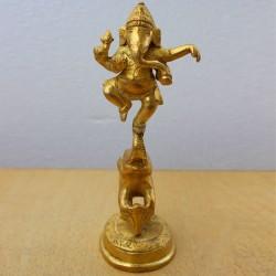 Artistic Natya Ganesha