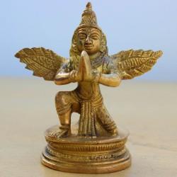 Fortunate Garuda