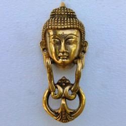 Marvellous Buddha Door knock