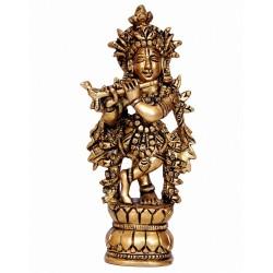 Gopala Krishna with Flute