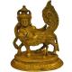 Kamadhenu Brass Idol