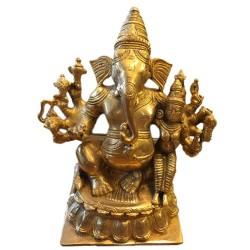 Ucchista Ganesha