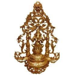 Mantap Ganesha