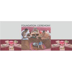Foundation Cermony