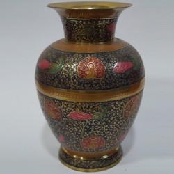 Beautiful designed Brass Flower vase