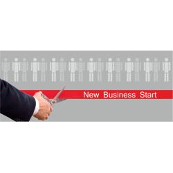 New Business Start