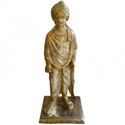 Swamy Vivekananda brass idol