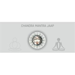 Chandra Mantra Jaap (Moon) - 44000 Chants