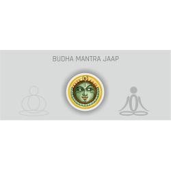 Budh Mantra Jaap (Mercury) - 9000 Chants