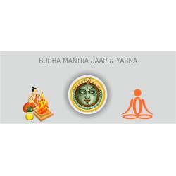 Budh Mantra Jaap & Yagna (Mercury) - 36000 Chants