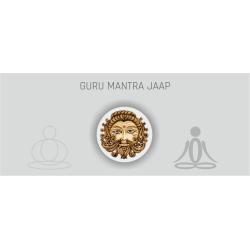 Guru Mantra Jaap (Jupiter) -19000 Chants