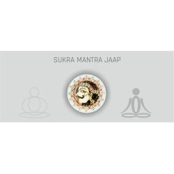 Shukra Mantra Jaap (Venus)-16000 Chants