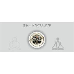 Shani Mantra Jaap (Venus)-23000 Chants