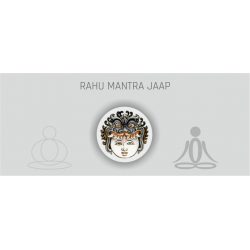 Rahu Mantra Jaap - 72000 Chants