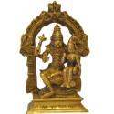 Lakshmi Narasimha Swamy Idol