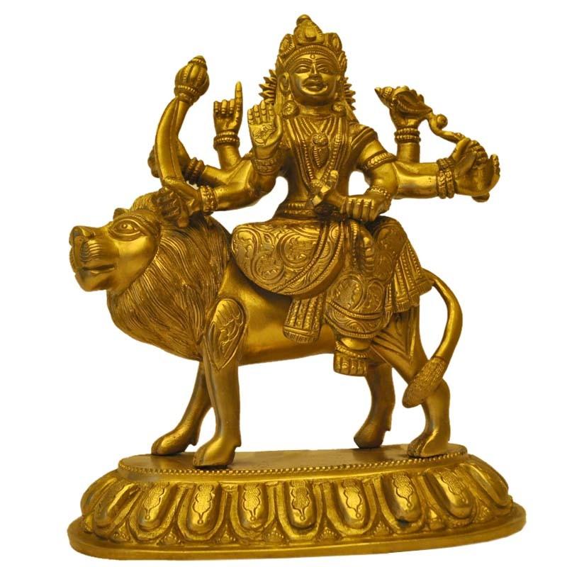 Durga/Chamundeshwari