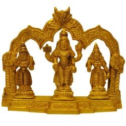 Sreenivasa, Sridevi, Budevi with Peeta Prabhavali