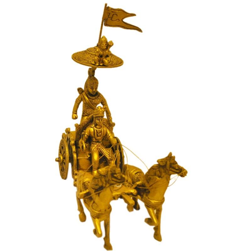 Krishna Arjuna Ratha