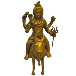 Nandhi-Eshwara